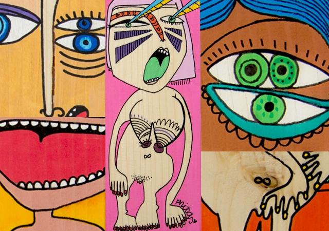 web-cuadros-ilustracion-mujer-grito-feminismo-arte